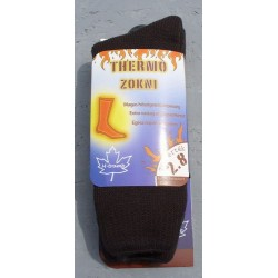 Thermo ponožky RI