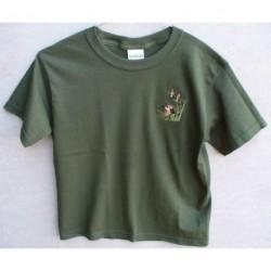Detské tričko G3 - kačky